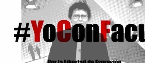 Facu Díaz: 'Mi imputación es un ataque político'