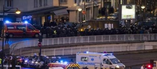 Finisce l'assedio dei tre killers di Parigi