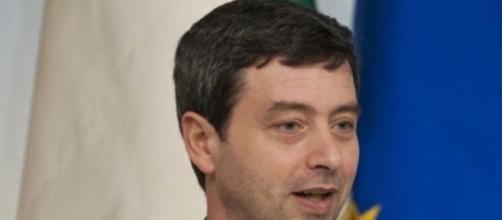 Il ministro della giustizia, Andrea Orlando