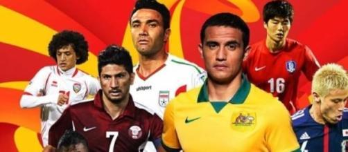 Japão, Austrália e Irão - os candidatos ao título