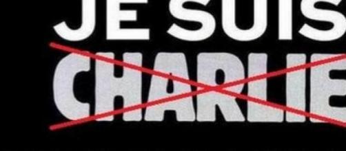 #JeSuisCharlie a été détourné par des internautes.