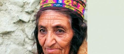 La media de edad de los Hunza ronda los 120 años