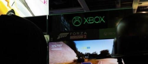 """Microsoft's new prototype """"Room Alive"""""""