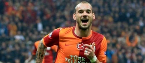 sneijder ad un passo dalla juve