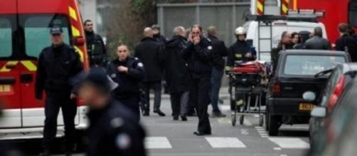 Sparatoria tra polizia e killer Charlie Hebdo