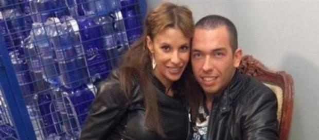 Alberto Isla y Techi antes de su separación