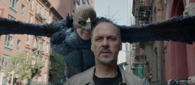 Birdman está no topo dos nomeados