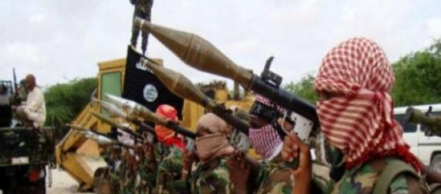 gruparea terorista al-qaida