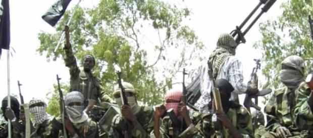 I miliziani di Boko Haram