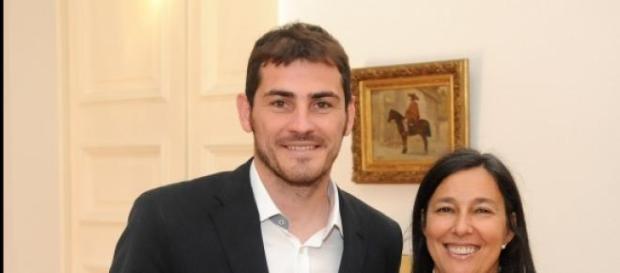 Iker Casillas, todo un referente en el fútbol