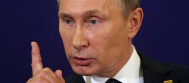 La administración de Putin en otra controversia