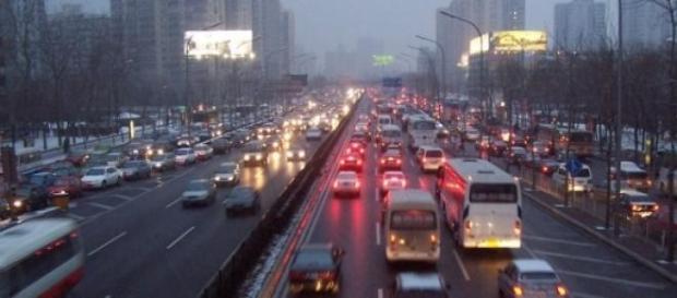 La mondialisation s'est étendue à Pékin