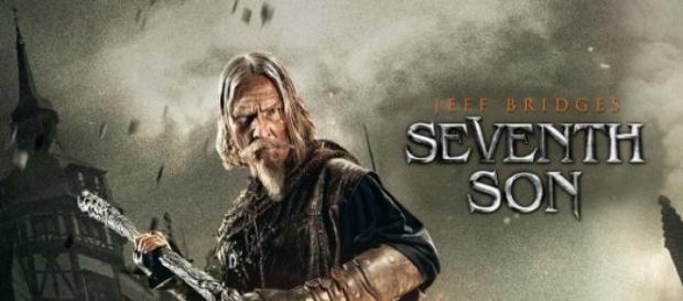 Seventh Son, al saptelea fiu de la al saptelea fiu