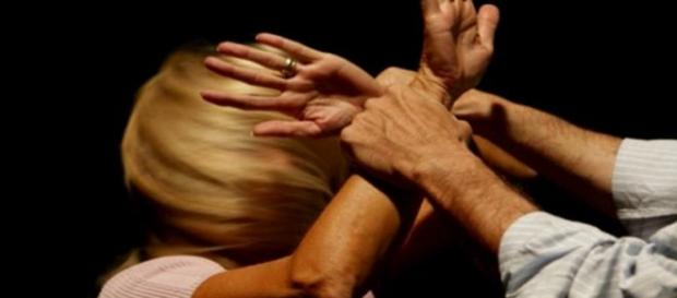 Stop alla violenza sulla donne