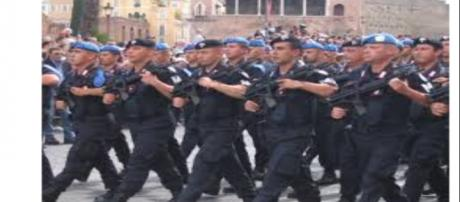Concorso, 490 Allievi Maresciallo dei Carabinieri