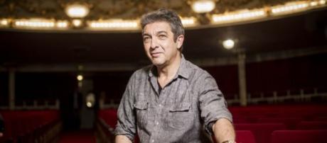 Ricardo Darín en el teatro Tívoli de Barcelona