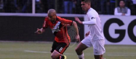 River avanzó a cuartos de final de la Sudamericana
