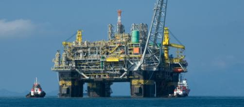 Australianos vão procurar petróleo em Portugal.