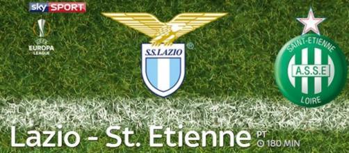 Diretta Lazio St Etienne ore 19 00