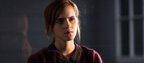 Emma Watson en la película 'Regresión'