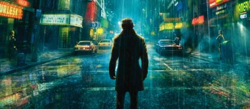 Imagen de Watchmen, la película