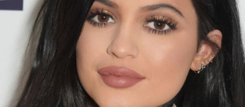 Kylie Jenner tem estado nas bocas do mundo.