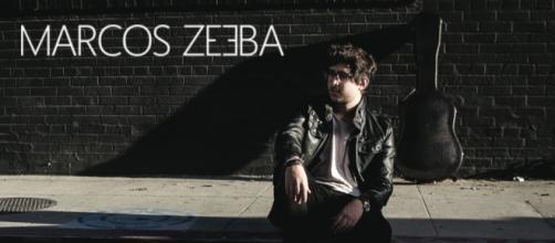 Marcos Zeeba - Divulgacão - So Complicated