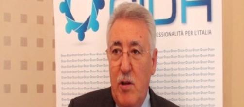 Riforma pensioni, Cida, parla Giorgio Ambrogioni
