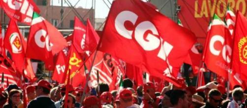 Riforma pensioni, mobilitazione Cgil Cisl e Uil