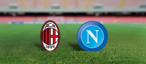 Serie A, Milan-Napoli pronostici e formazioni
