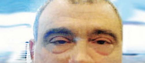 Una de las pocas fotografías del rostro de Stiusso