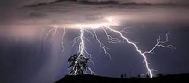 Allerta maltempo Calabria fino al 3 ottobre.