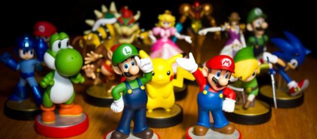 Amiibo, los objetos del deseo gamer