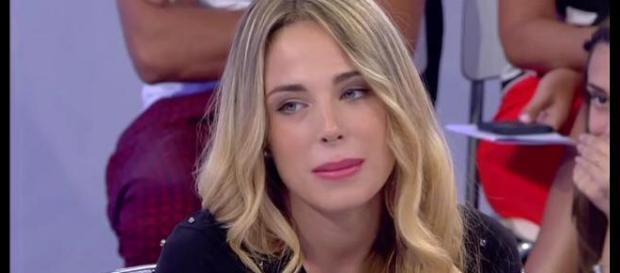 Aurora Betti ex fidanzata di Gianmarco
