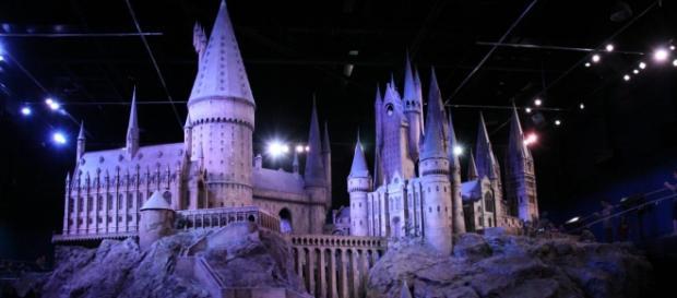 Diesmal Weihnachten in Hogwarts feiern?