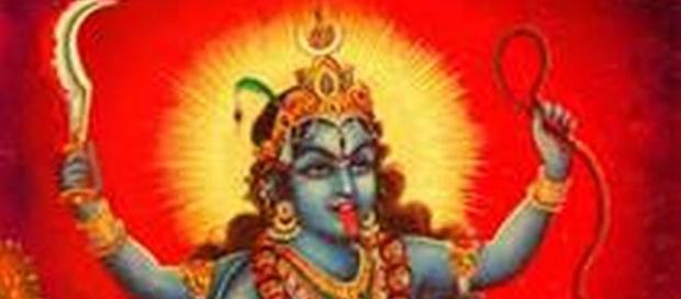 India, decapita bimbo per sacrificio alla dea Kali