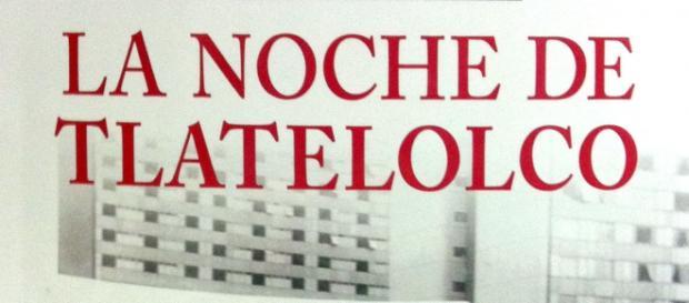 La noche de Tlatelolco, de Elena Poniatowska
