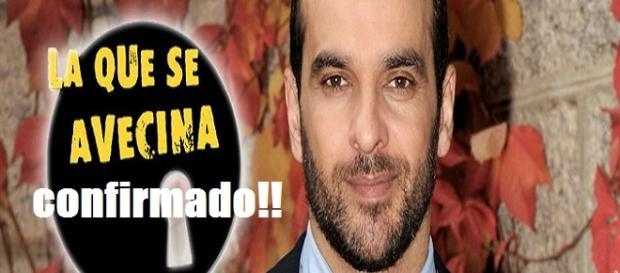 Luis Merlo nuevo fichaje de LQSA