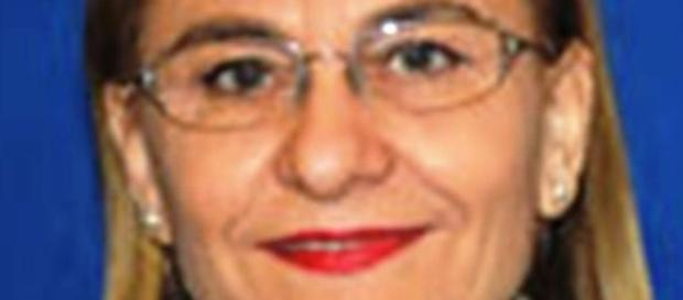 MARIA GRAPINI europarlamentar de ROMÂNIA