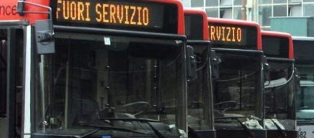Sciopero trasporti a Firenze del 2 ottobre