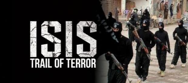 Stat Islamic experimente naziste!!
