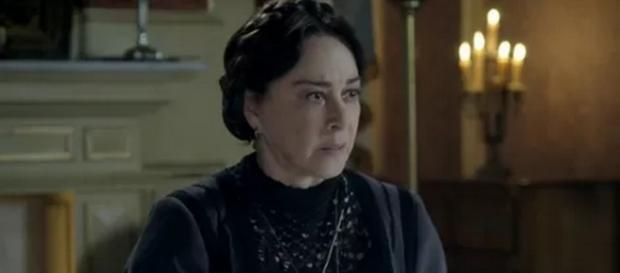 Zilda será mãe de Felipe em 'Além do Tempo'