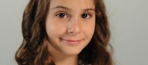 Isabella Koppel é Dayse em 'Totalmente Demais'