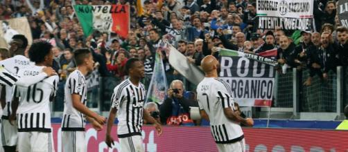 Juventus, arriva un altro infortunio.