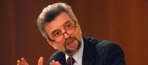 l'onorevole del PD Cesare Damiano