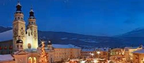 Mercatini di Natale 2015: Bolzano