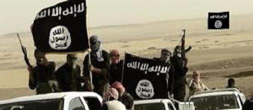 Miliziani del'ISIS avanzano verso Aleppo