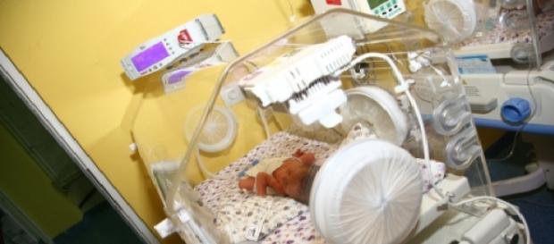 Bebeluș declarat mort de medici