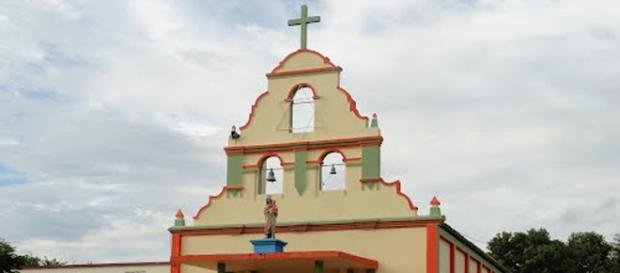 Chiesa colombiana condannata per pedofilia