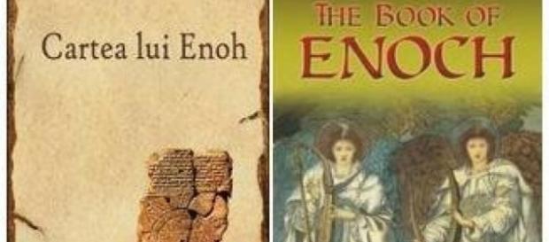 Descoperiri despre Cartea lui Enoh